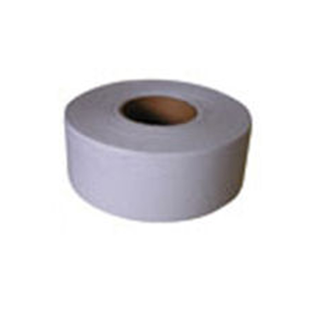 "Nittany Paper Mills Inc. - White 9""x1000' 2 ply Bathroom Tissue NP-5214"