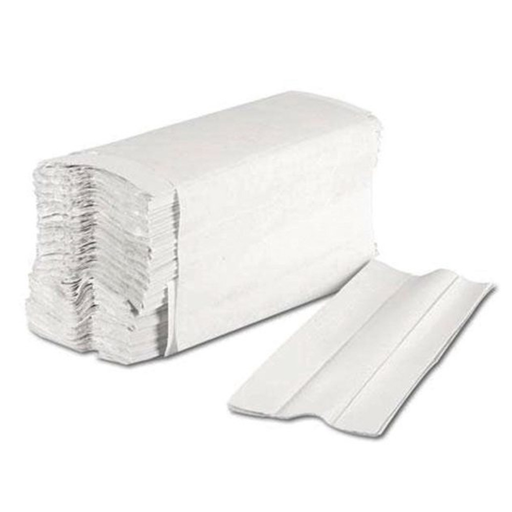Easy Elegance 1 ply 150 Count C-fold Towel 637401 57395