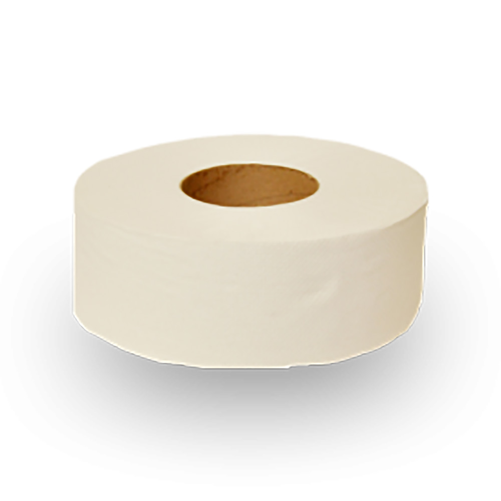 "Nittany Paper Mills Inc. - White 7""x750' 2 ply Bathroom Tissue NP-G750"
