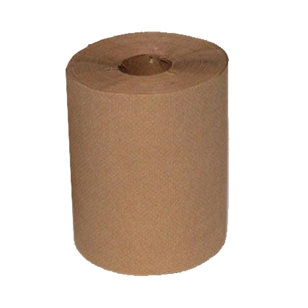Kraft #350 Hard Wound Roll Towel K20300