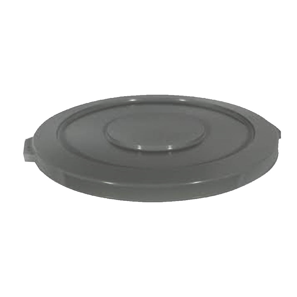 Impact Products Gray 44 gallon Round Huslee Lid   4445GY