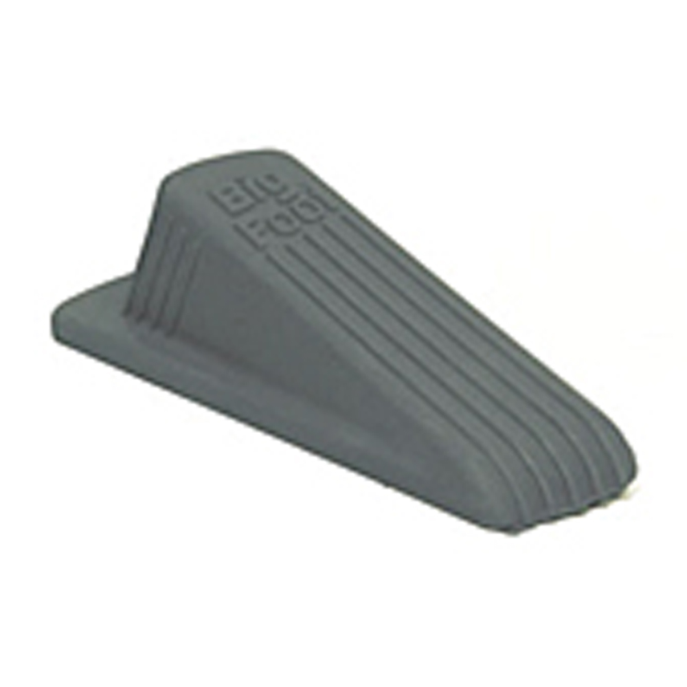 Impact Products Grey Regular Door Stop 7263