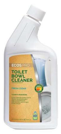 Earth Friendly 24oz Toilet Bowl Cleaner PL9703/6