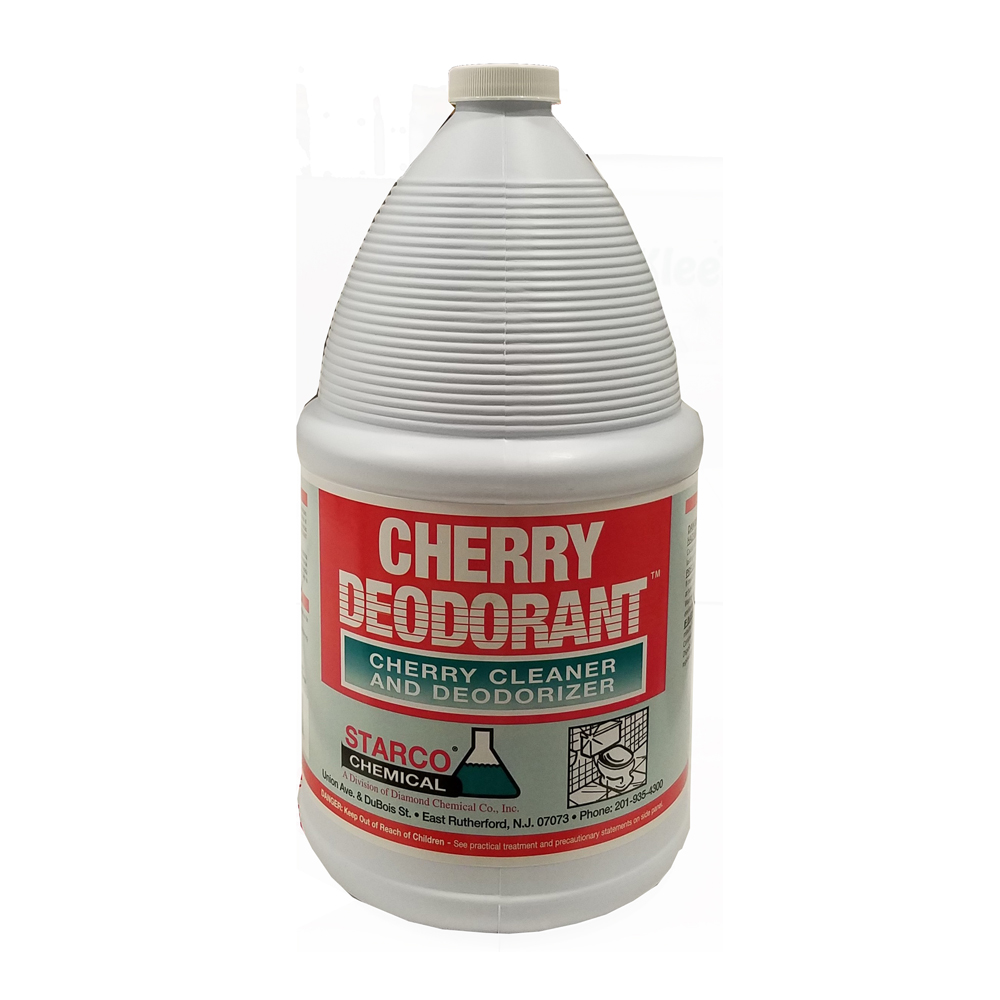 Starco Chemical 1 Gallon Spectrum 1 Cherry Deodorant 5739