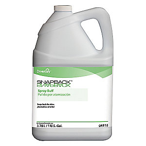 Diversey/SC Johnson 1 gallon Snapback Spray Buffer For Floors 904116