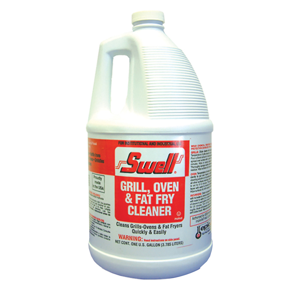 Simoniz 1 Gallon Swell Oven and Grill Cleaner EP414004