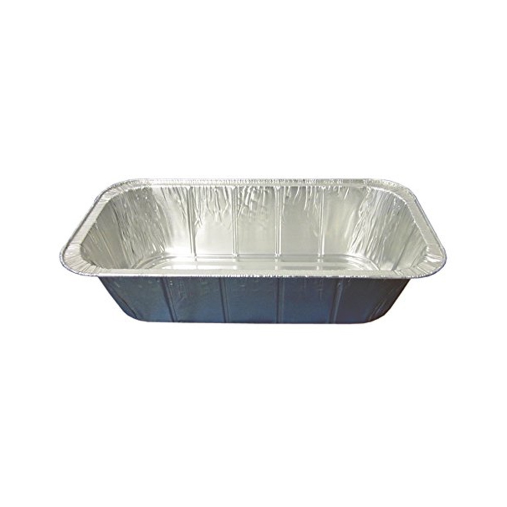 Aluminum 1/3 Deep Steamtable Pan                  318-40-200
