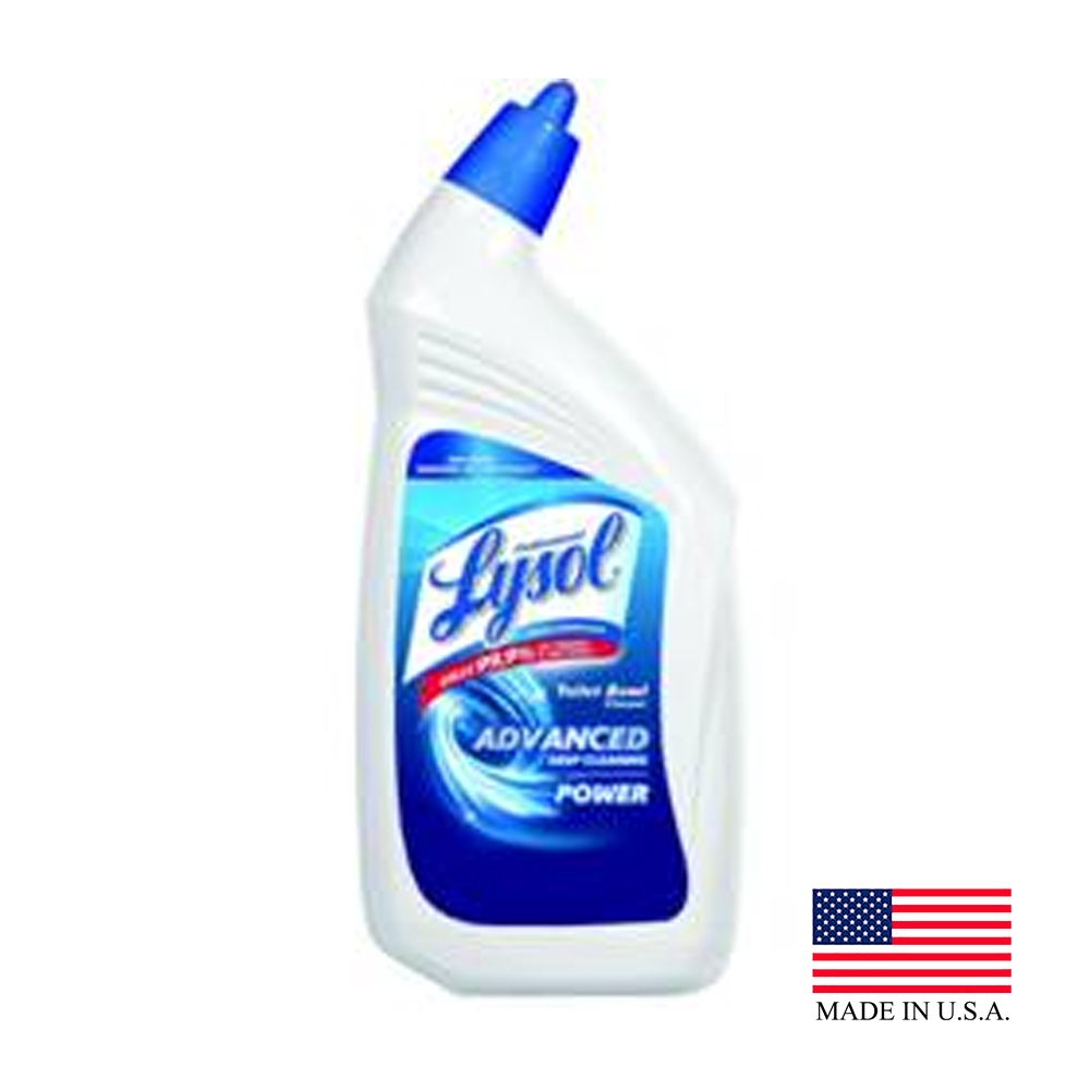 Reckitt Benckiser 32oz Lysol Disinfectant Bowl Cleaner 74278