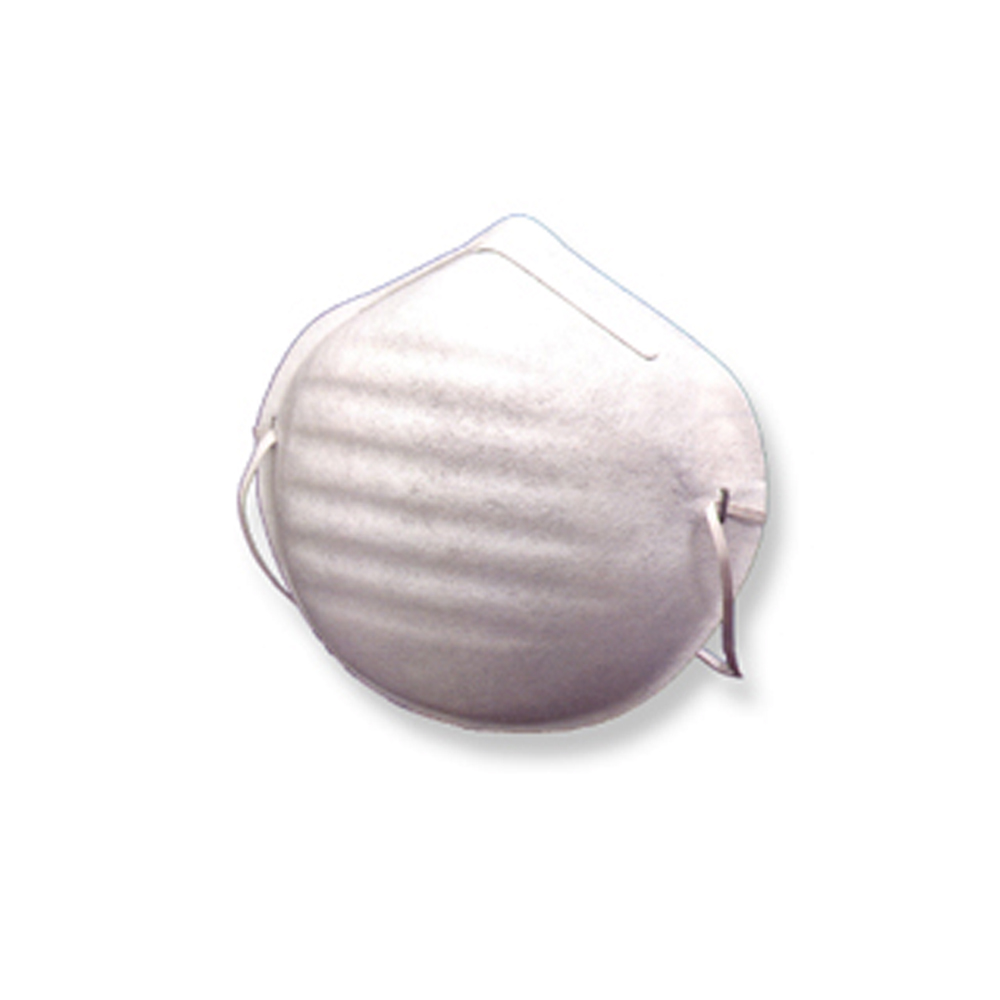 White Safety Dust Mask 850