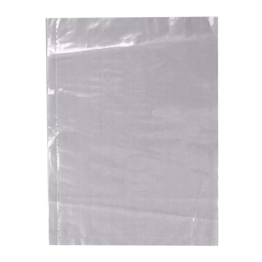 "Elkay Plastics Co. - Clear 6.5""x8"" Plastic Sandwich Bag Roll 458487"
