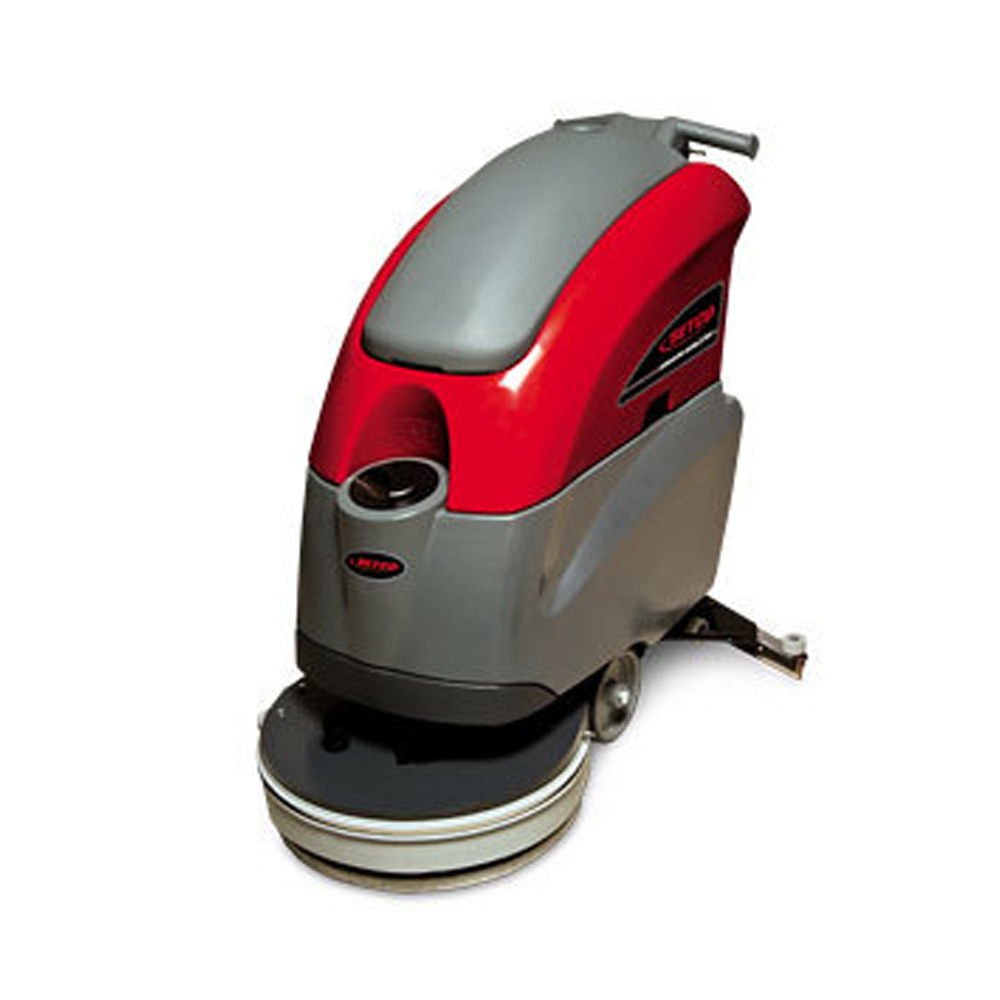"Betco Stealth 20"" Scrubber With Traction E87028"