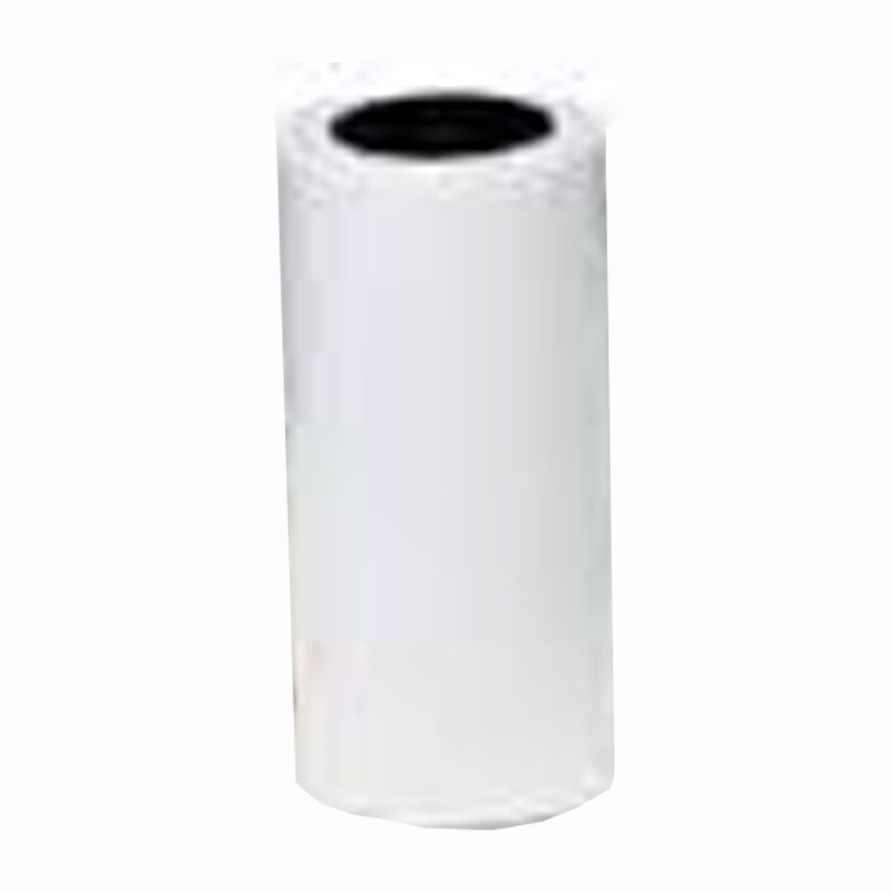 "McNairn White 15""x1000' Heavy Wet Wax Roll 104957"