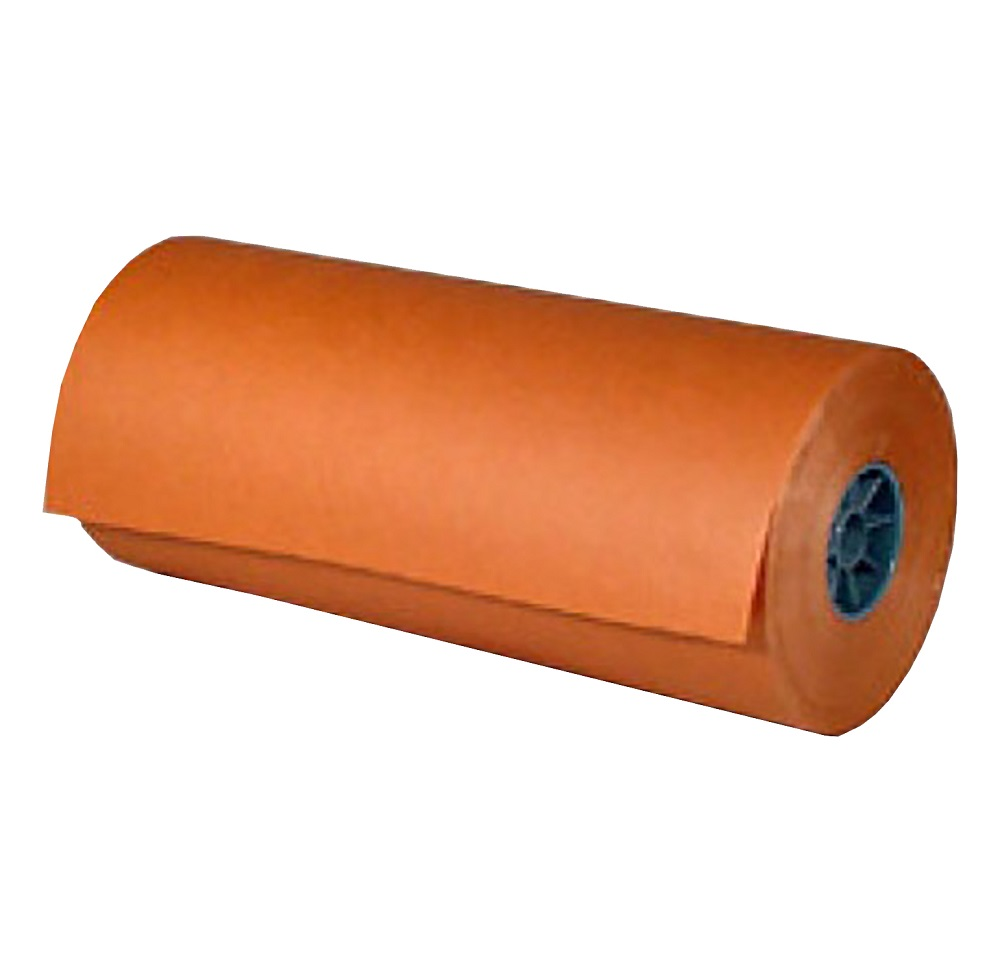 "Conco Peach 15"" Paper Roll 15""CONCO PEACH"