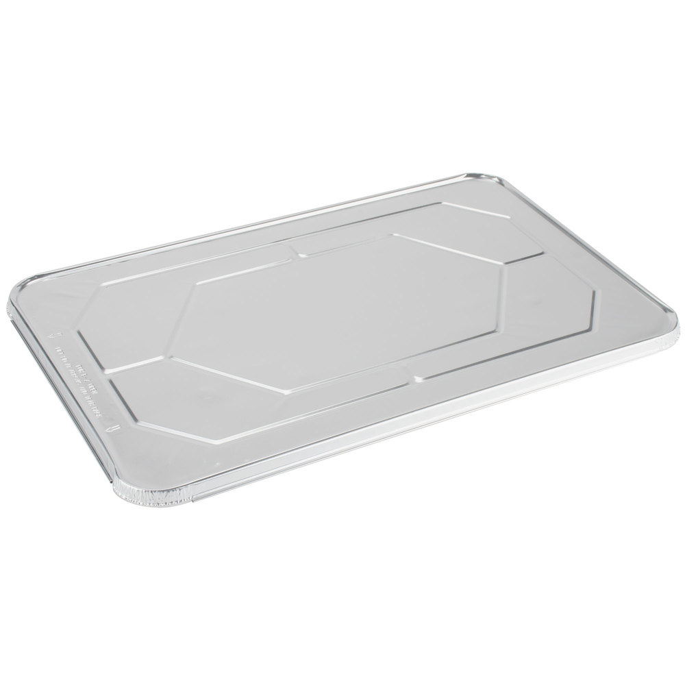 Easy Elegance Aluminum Lid For Full Size Steam Table Pan 2220