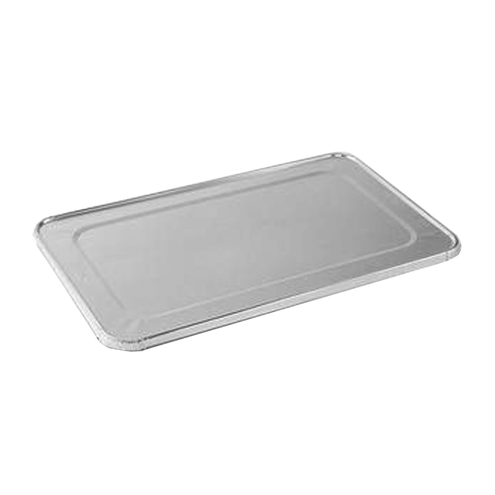 Quality Collection Aluminum Full Size Lid B1120