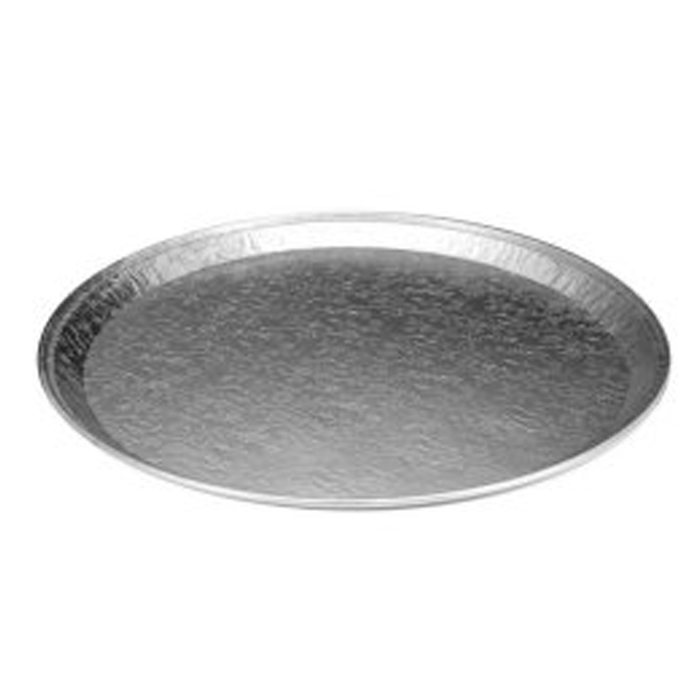 "Durable Inc. - Aluminum 16"" Caterware Round Flat Tray 16FT/A03"