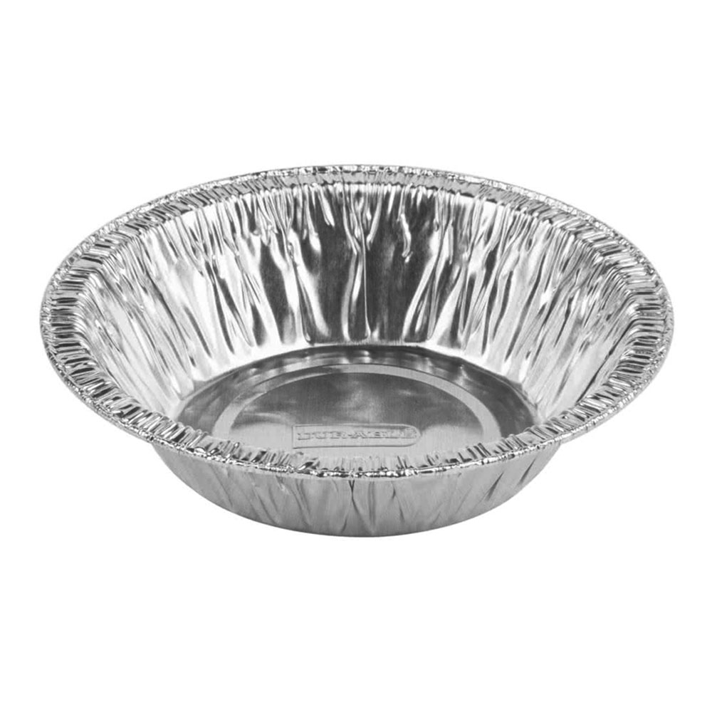 Durable Inc. - Aluminum 12 oz. Round Pot Pie Pan B20