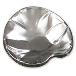 Royal Paper - Aluminum Small Clam Shell L102P