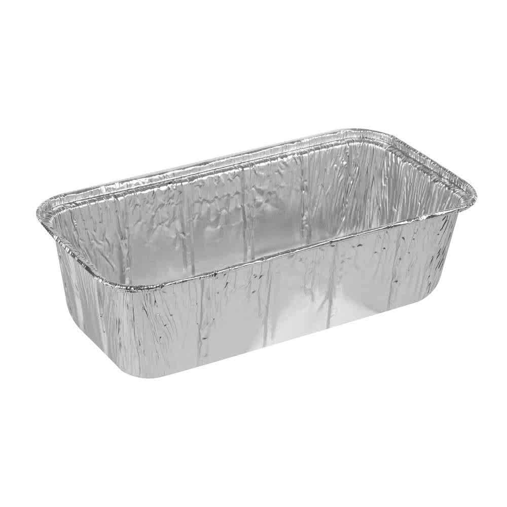 Durable Inc. - Aluminum 2 lb. Rectangular Loaf Pan A82