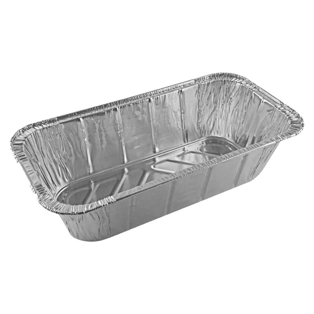 Aluminum 1/3 Deep Rectangular Steamtable Pan      370320