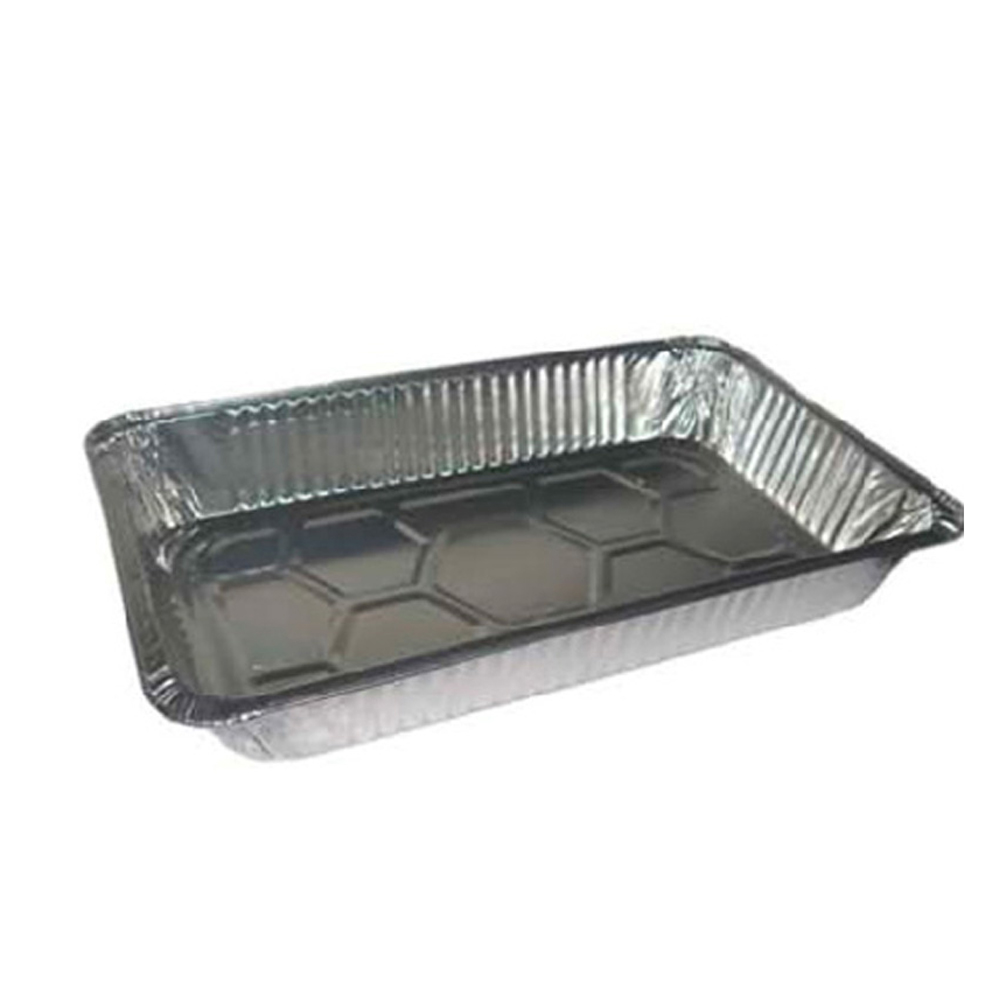 Easy Elegance Aluminum Full Size Deep Steam Table Pan 7050