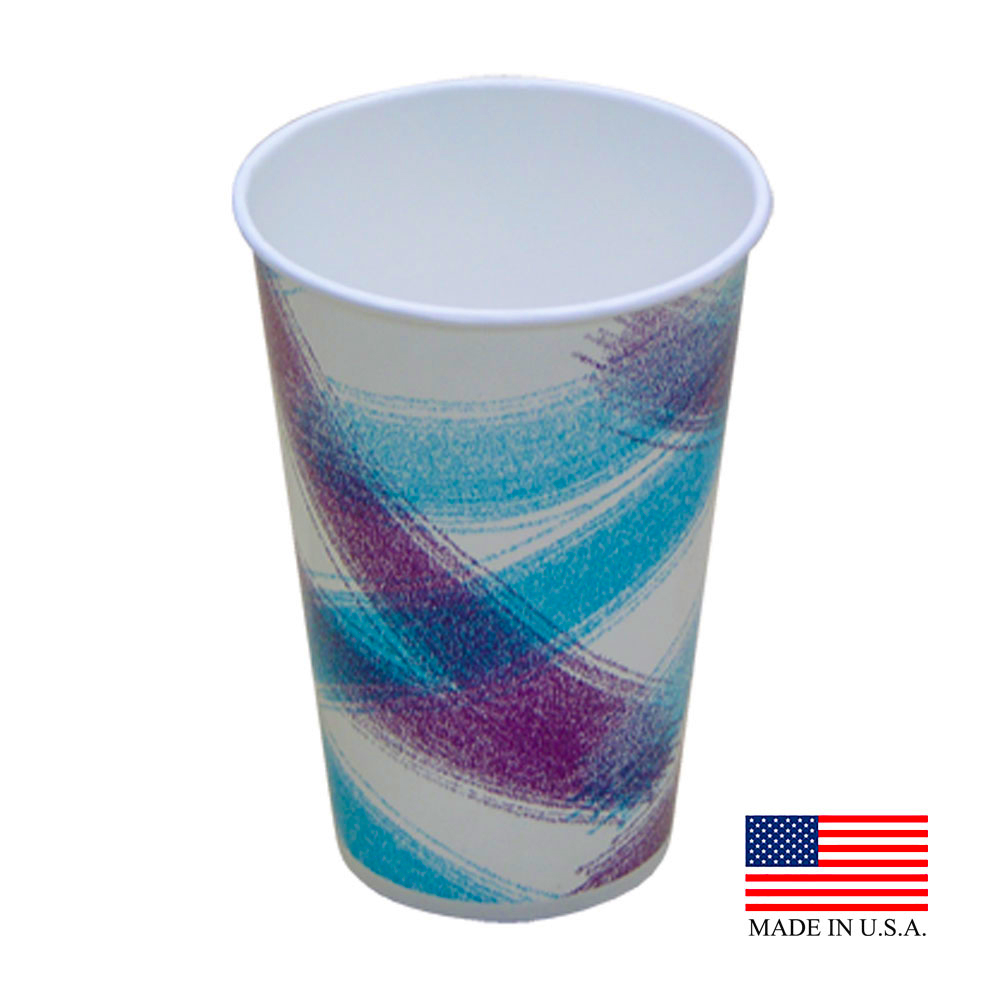 Dopaco Printed 16oz Impact Tall Cold Cup D16CCIMP