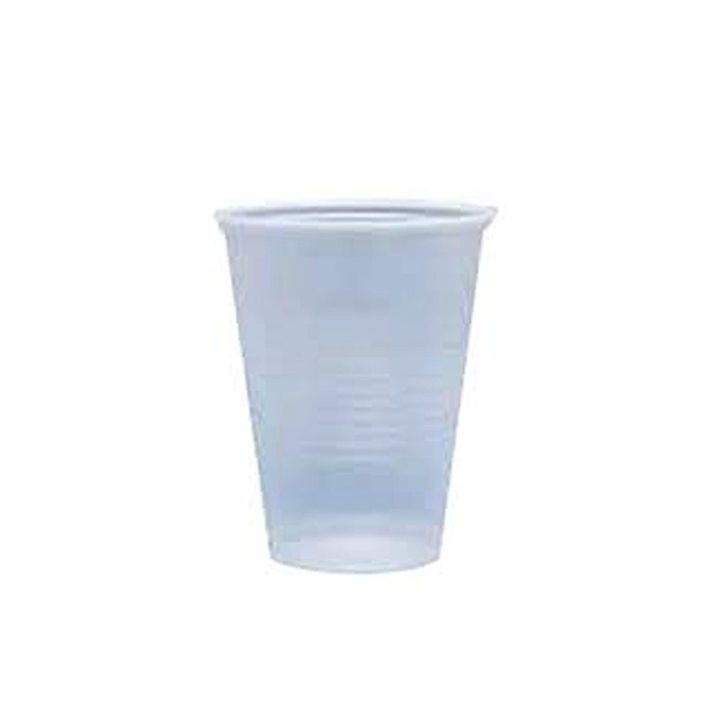 Fabrikal Translucent 5oz RK Drink Cup RK5/9508020