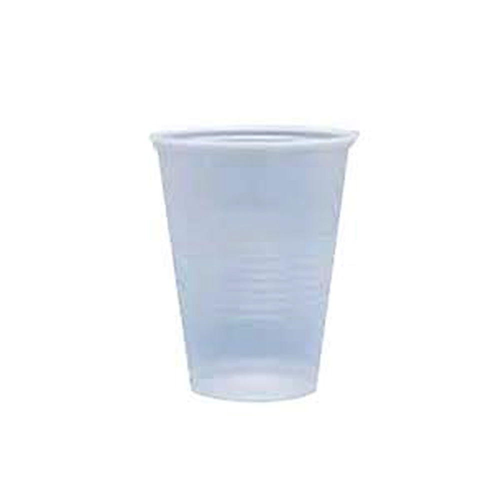 Fabrikal Translucent 7oz RK Drink Cup RK7/9508022