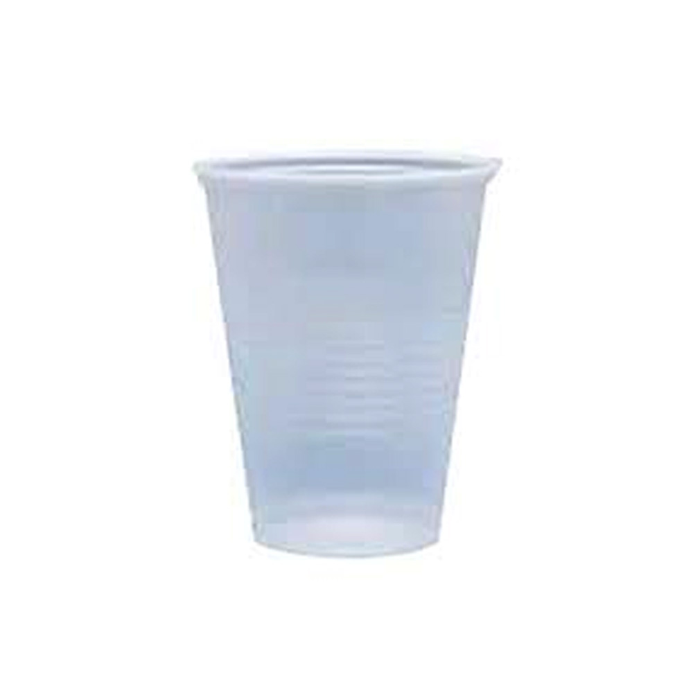 Fabrikal Translucent 9oz RK Drink Cup RK9/9508024