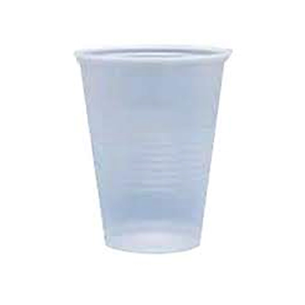 Fabrikal Translucent 12oz RK Drink Cup RK12/9508028