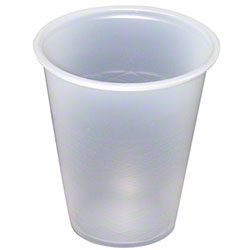 Fabrikal Translucent 3oz RK Drink Cup RK3/9500018