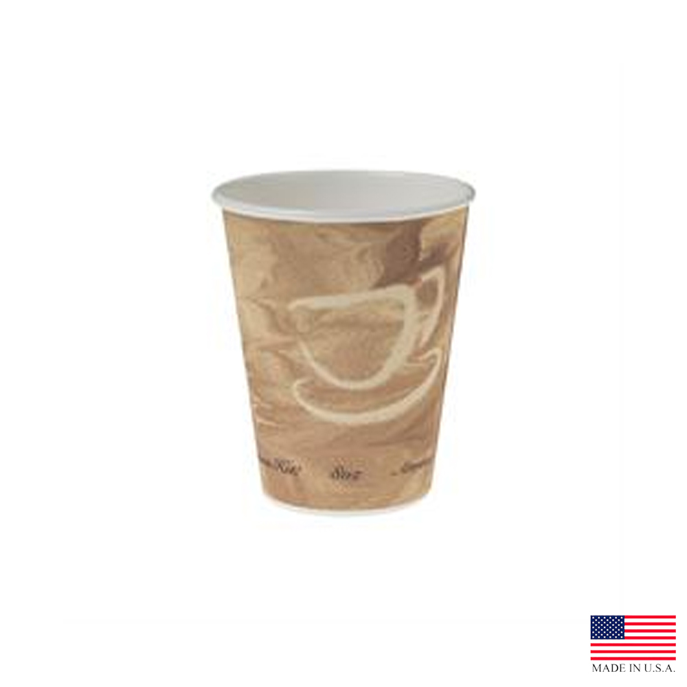 Solo Mystique 8oz Hot Cup 378MS-0029