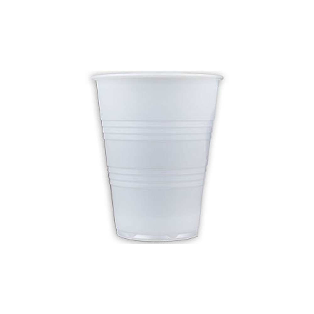 Dart Translucent 9oz Cold Cup Y980-0100