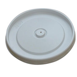 Dopaco White 32oz Plastic Soup Container Lid 18934
