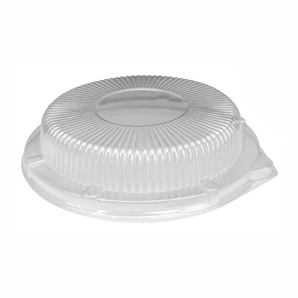 "Douglas Stephen Clear 9"" Dome Lid For Plate LD91"
