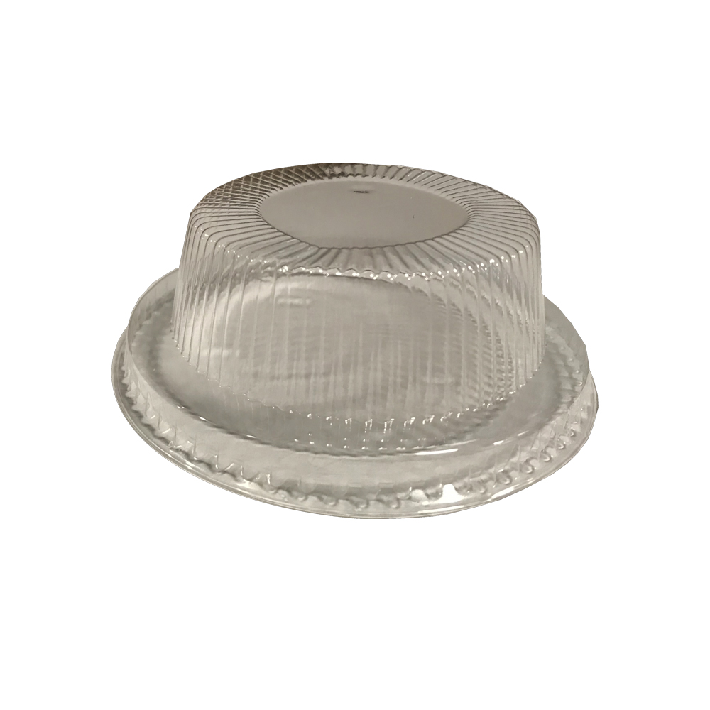 Douglas Stephen Clear Small Plastic High Dome Lid LD-725H
