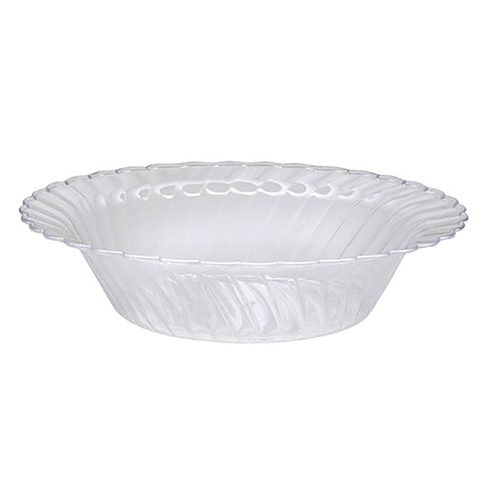 Comet Clear 10oz Classic Bowl RSCWB101512