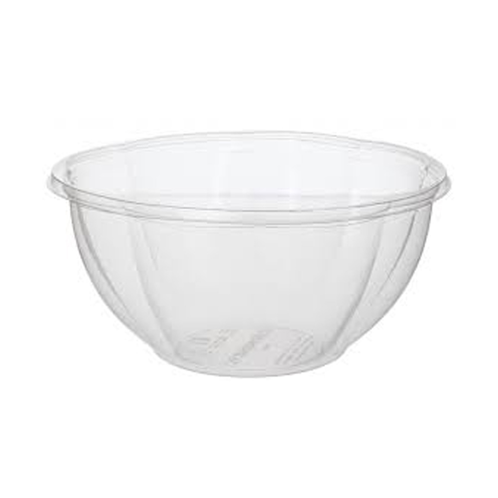 Eco Prod Clear 32oz Salad Bowl Base Only EP-SB32BASE
