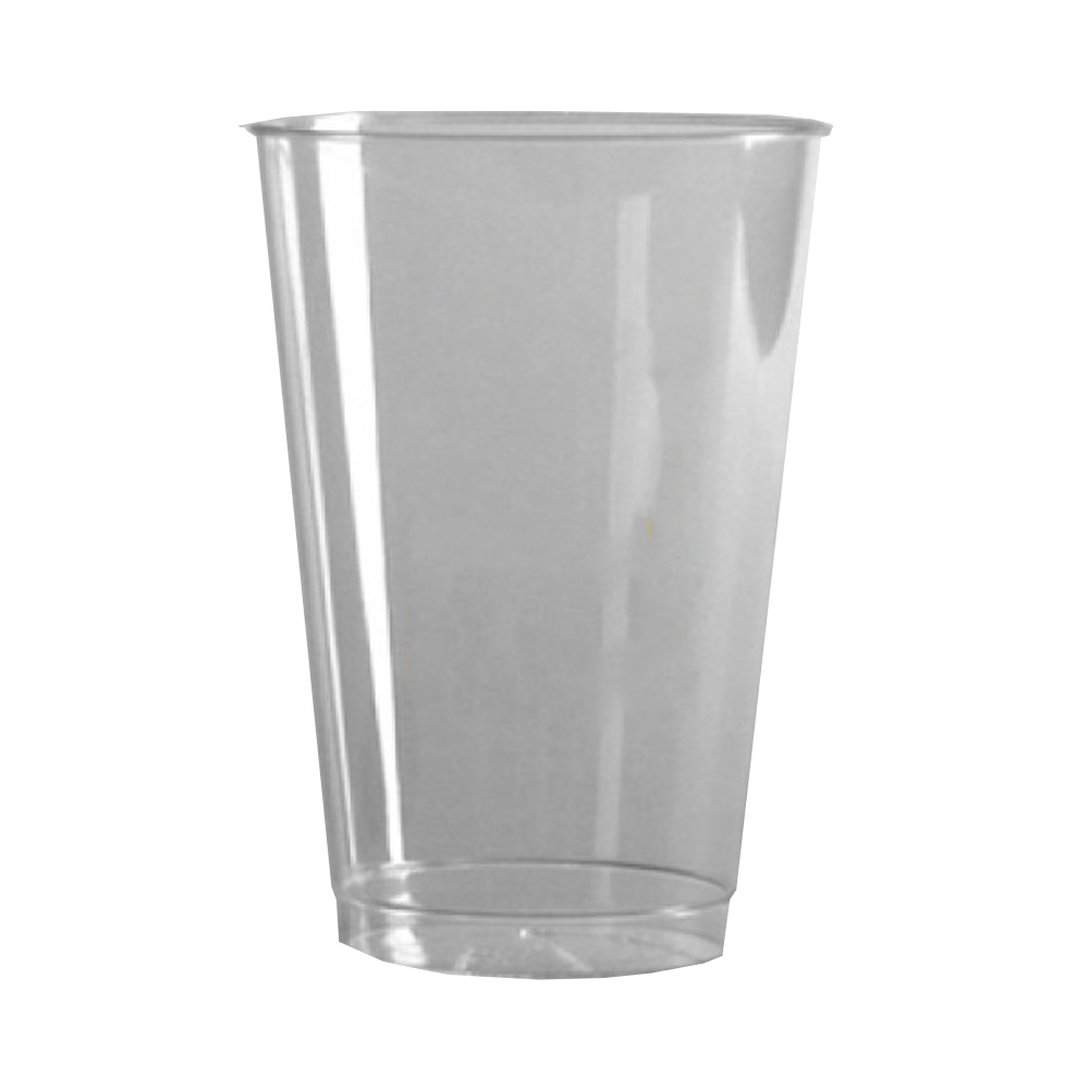 Comet Clear 14oz Rigid Tumbler T14