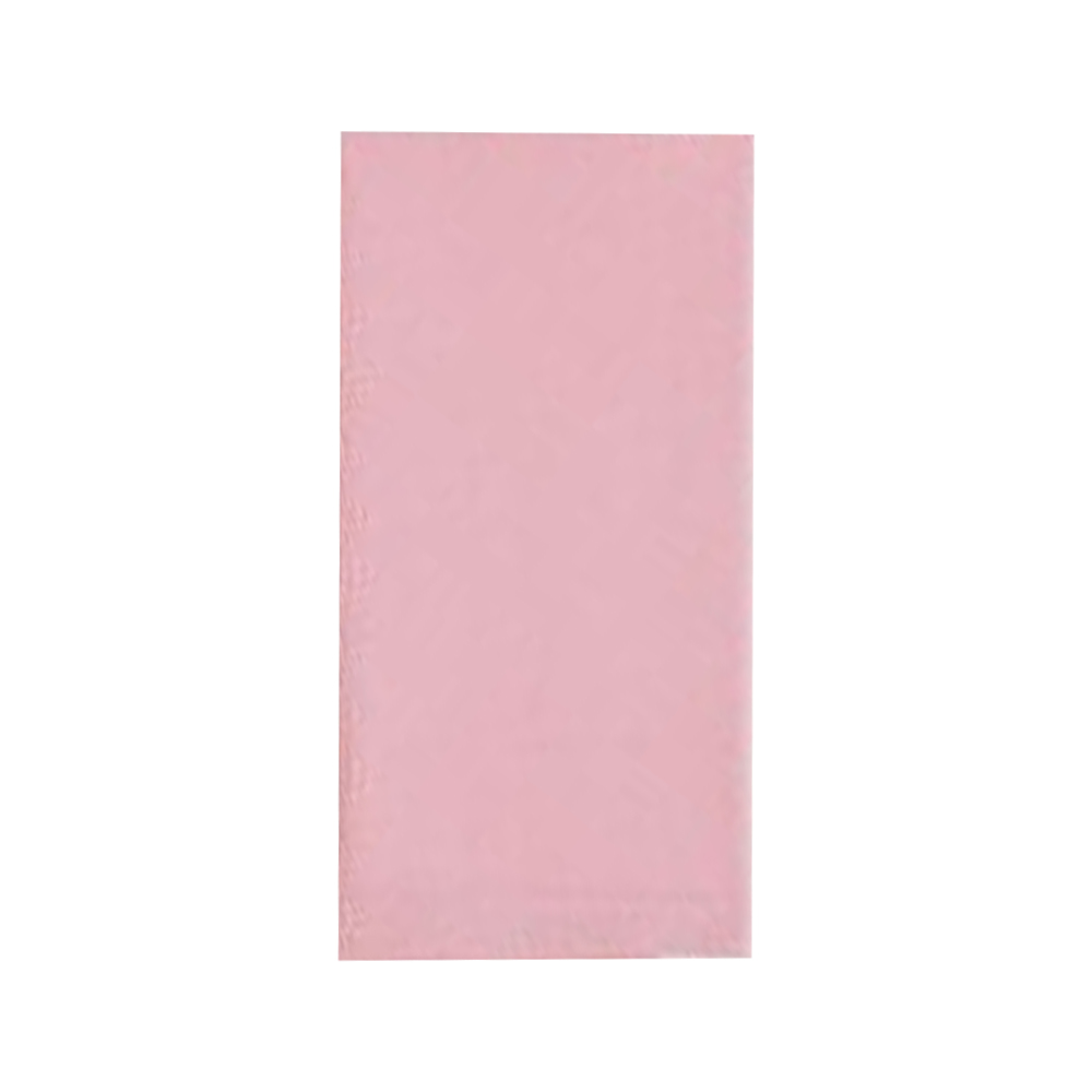 "Hoffmaster - Misty Rose 15""x17"" 2 ply Poly Pack Dinner Napkin 304TM"