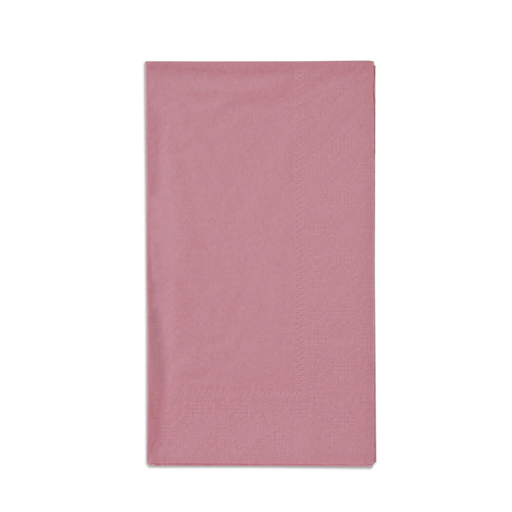 "Hoffmaster - Rose 15""x17"" 2 ply Dinner Napkin 37421"