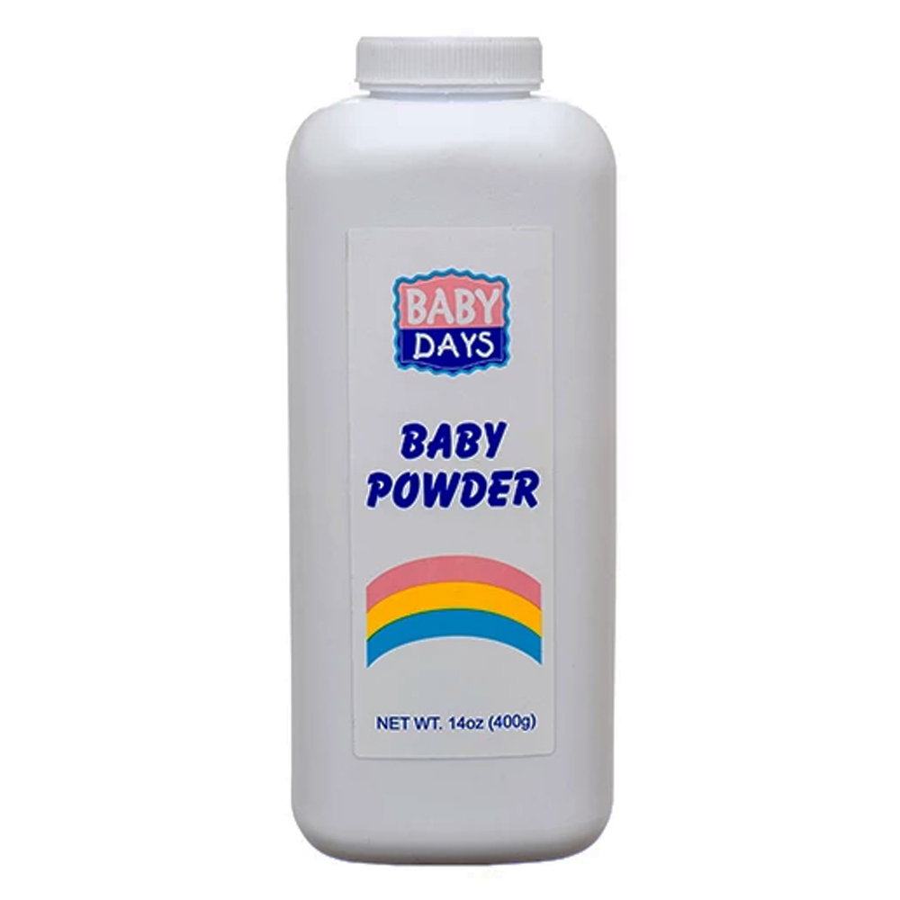 Blue Cross Labs - Baby Days 14 oz. Baby Powder 464-0