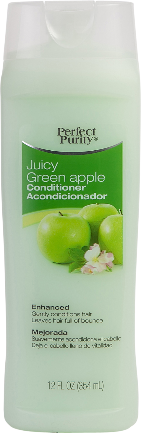Davion Green 12oz Perfect Purity Juicy Green Apple Conditioner 64112