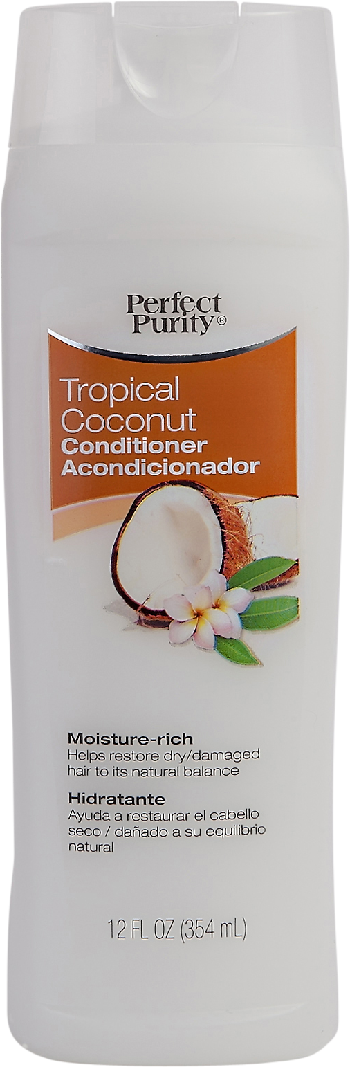 Davion 12oz Perfect Purity Tropical Coconut Conditioner 64212