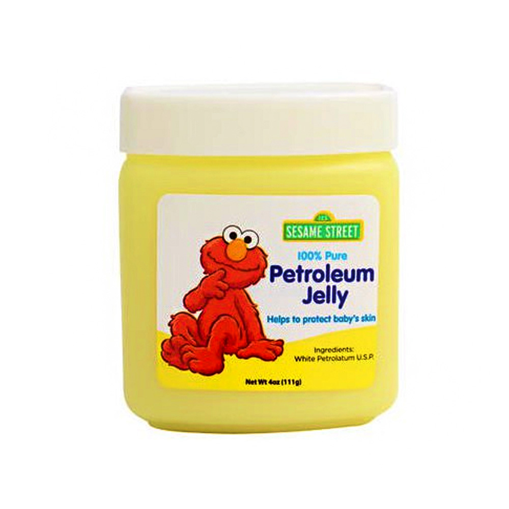 Blue Cross Labs 4oz Sesame Street Petroleum Jelly 692-7
