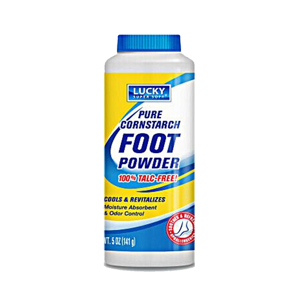Blue Cross Labs - Dr. Foot 6 oz. Foot Powder 297-4