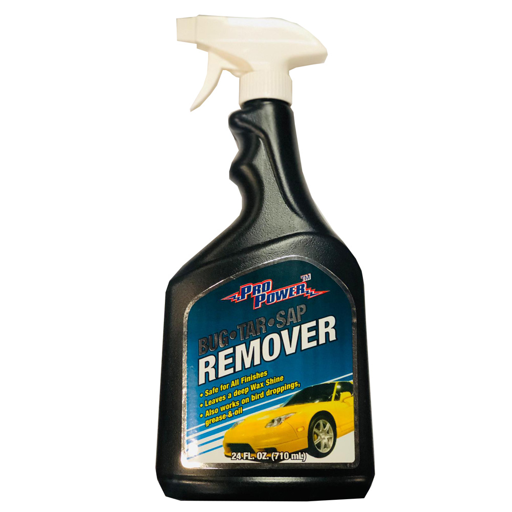 Blue Cross Labs 22 oz. Pro Power Bug Tar Sap      Remover Trigger Spray 328-5
