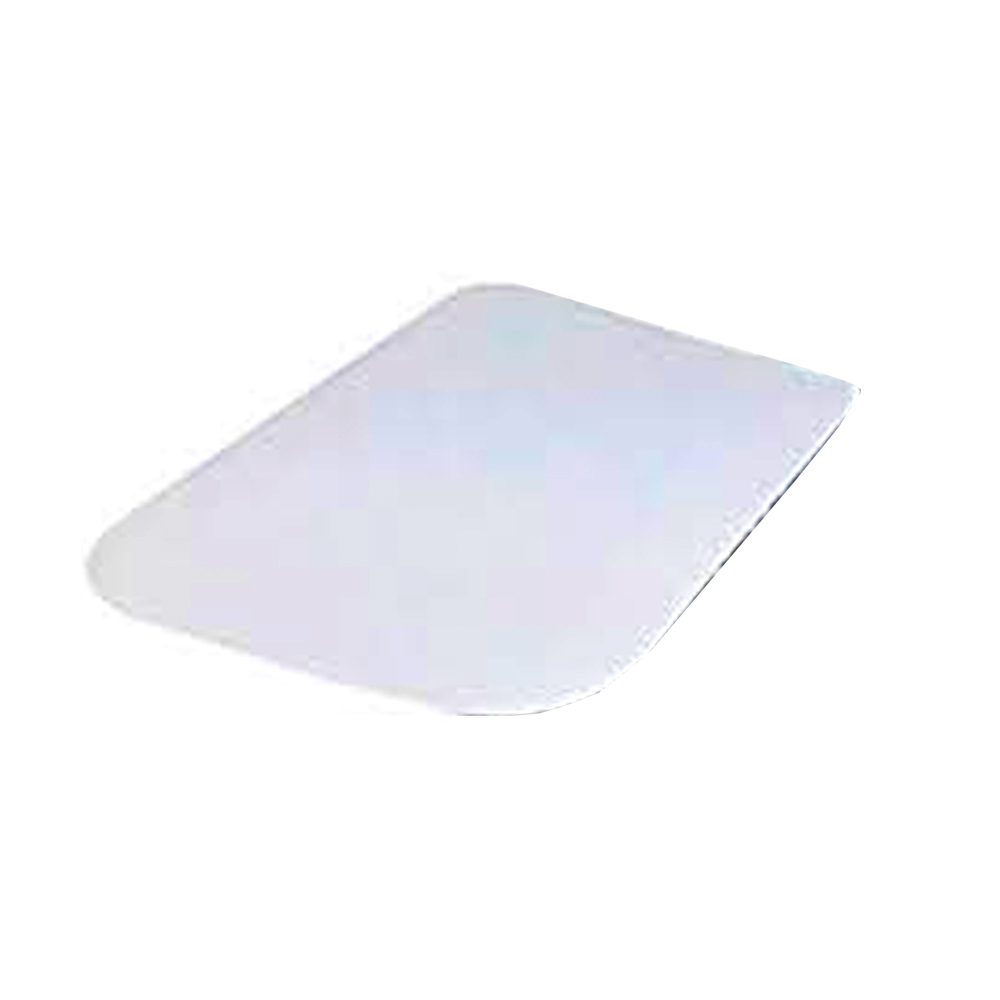 2lb Oblong Laminated Board Lid (fits 768/788/888 & 868 Oblong Pans) BL12