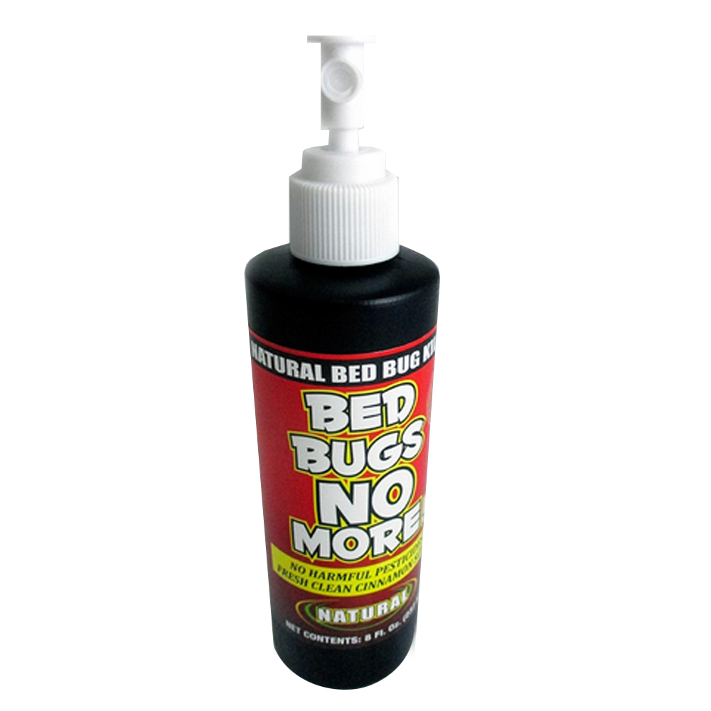 Blue Cross Labs 8oz Bed Bug No More Pump Spray 599-9