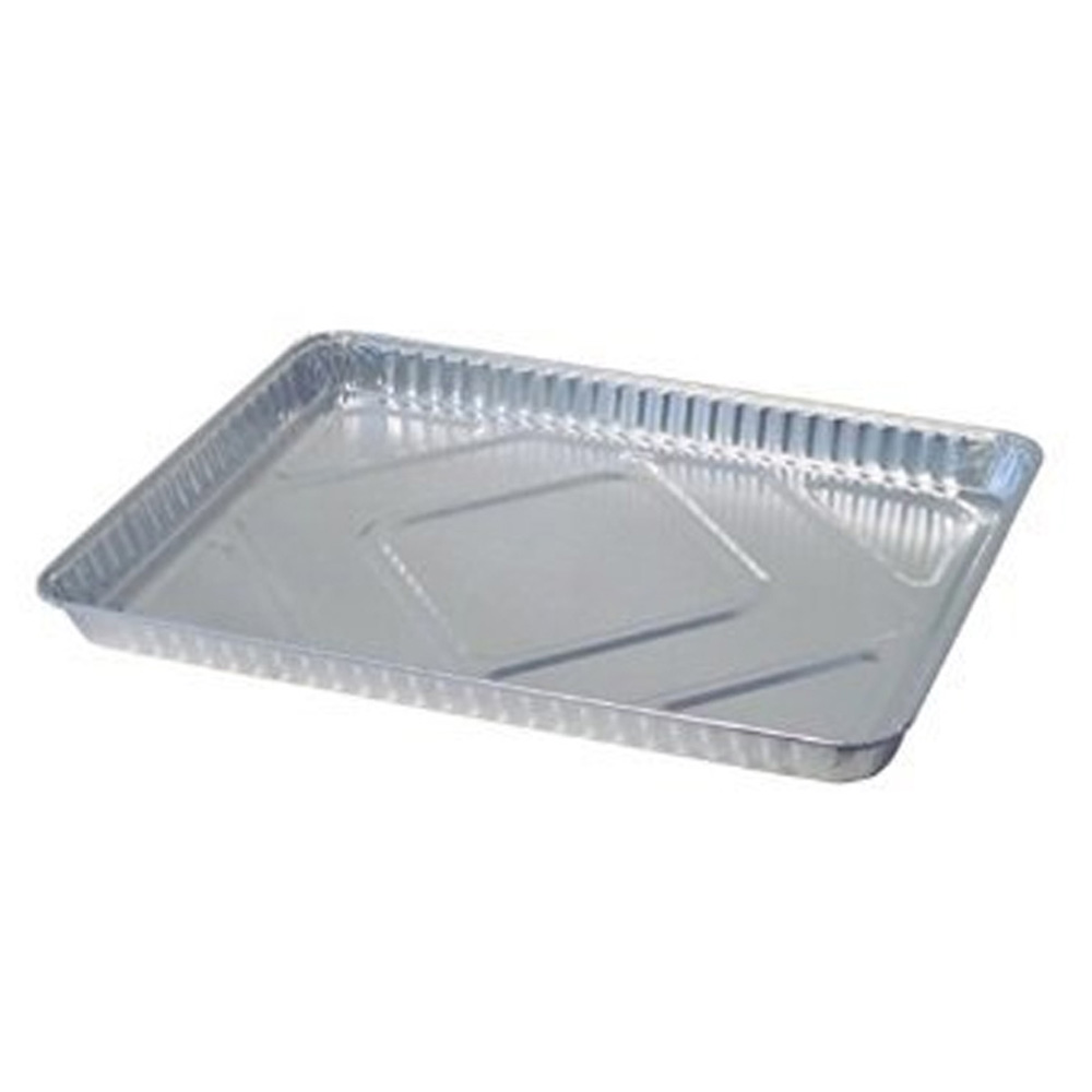 Quality Collection - Aluminum Oblong 1/2 Cookie Sheet 3460/B6142